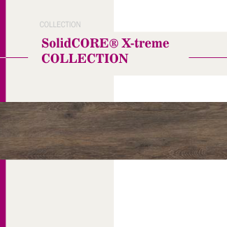 SolidCORE® X-treme COLLECTION